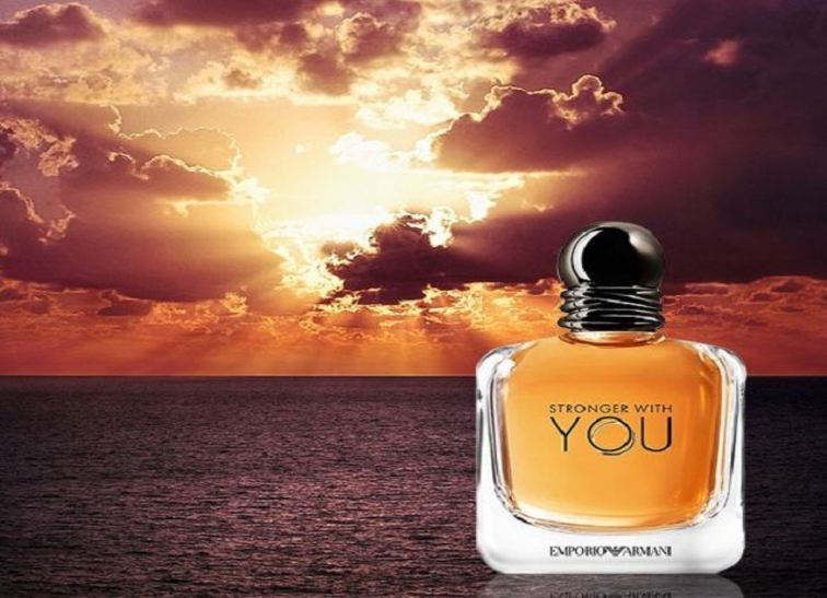 STRONGER WITH YOU EDT