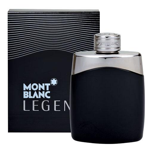 MONT BLANC / LEGEND EDT