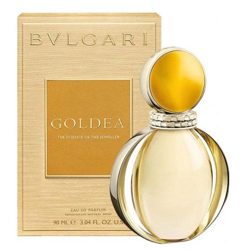 BVLGARI GOLDEA EDP