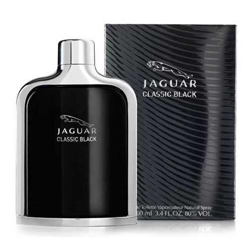 JAGUAR CLASSIC BLACK EDT