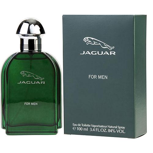JAGUAR FOR MEN EDT