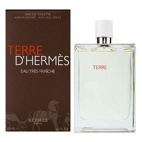 HERMES / TERRE D' HERMES EAU TRES FRAICHE EDT