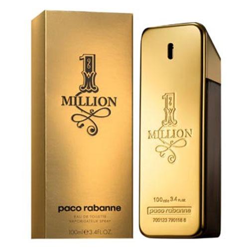 Paco Rabanne / ONE MILLION