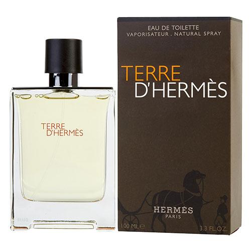 HERMES / TERRE D' HERMES EDT