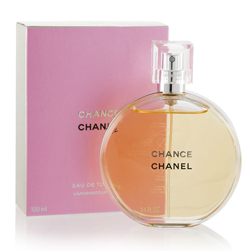 CHANEL / CHANCE EDT