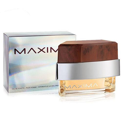 عطر و ادکلن مردانه امپر ماکسیما-Maxima Emper EDT for men