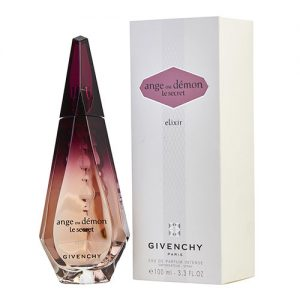 عطر ادکلن جیوانچی آنجئو دمون له سکرت الیکسیر-Givenchy Ange ou Demon Le Secret Elixir