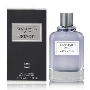 عطر مردانه جیونچی جنتلمن اونلی | گالری ادکلن | گالری فرانس پاریس | گالری فرانس شاپ