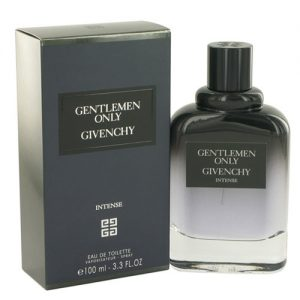 عطر ادکلن مردانه جیونچی جنتلمن اونلی اینتنس