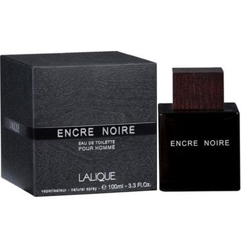 عطر و ادکلن مردانه لالیک انکر نویر (لالیک چوبی) Lalique Encre Noire