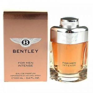 عطر ادکلن بنتلی اینتنس- Bentley Intense