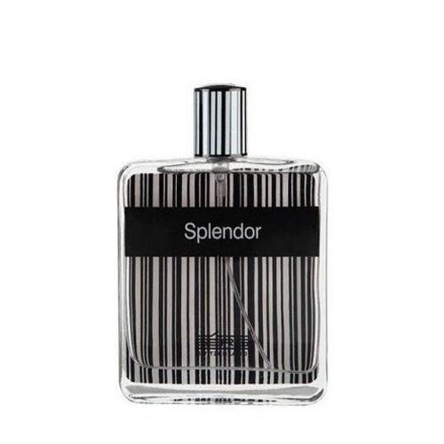 خرید عطر ادکلن اسپلندور بلک-مشکی مردانه 100 میل اصل اورجینال از گالری فرانس پاریس