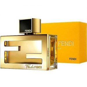 عطر ادکلن زنانه فندی فَن دی Fendi Fan di