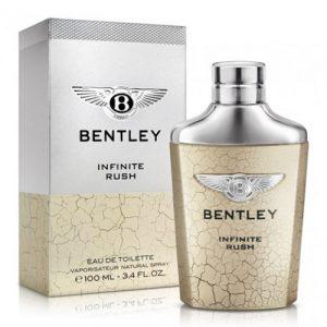 عطر ادکلن بنتلی اینفینیتی راش - Bentley Infinite Rush