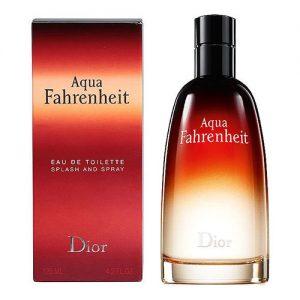 عطر ادکلن مردانه دیور آکوا فارنهایت Dior Aqua Fahrenheit