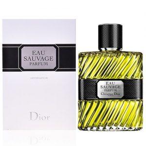 عطر ادکلن مردانه دیور او ساواج پرفیوم Dior Eau Sauvage Parfum