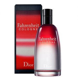 عطر ادکلن مردانه دیور فارنهایت کولون Dior Fahrenheit Cologne