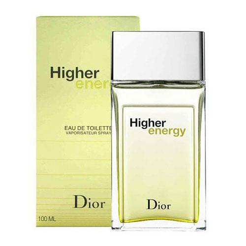 عطر ادکلن مردانه دیور هایر انرژی Dior Higher Energy