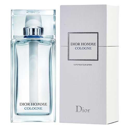 عطر ادکلن مردانه دیور هوم کلون Dior Homme Cologne
