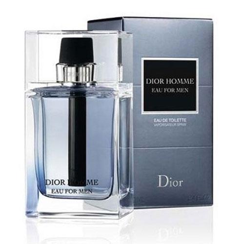 عطر ادکلن مردانه دیور هوم او فور من Dior Homme Eau for Men