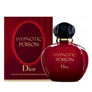 عطر ادکلن زنانه دیور هیپنوتیک پویزن Dior Hypnotic Poison
