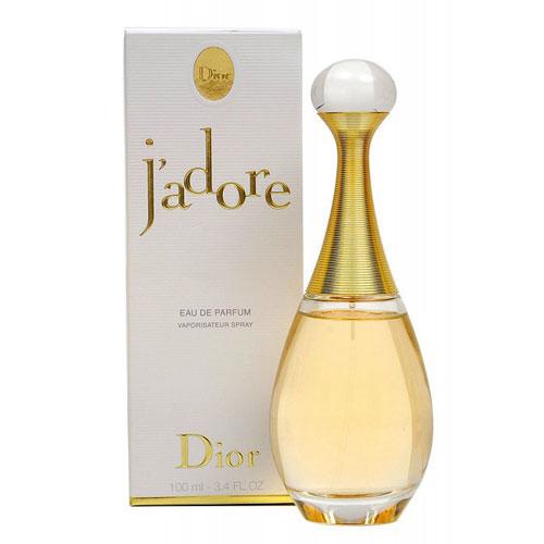 عطر ادکلن زنانه دیور جادور Dior J'adore