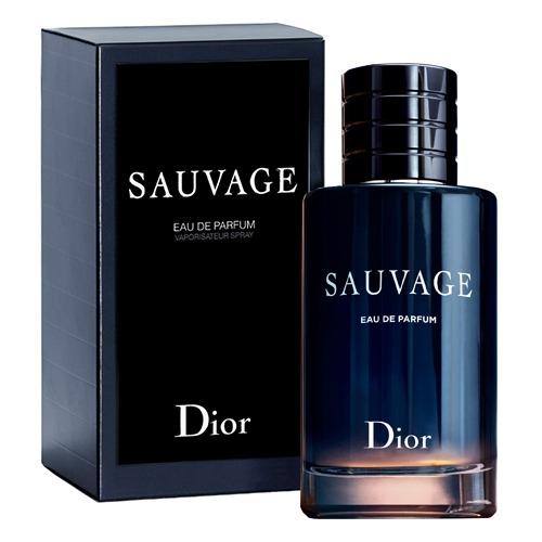 عطر ادکلن مردانه دیور ساواج ادو پرفیوم Dior Sauvage Eau de Parfum