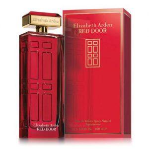 عطر ادکلن زنانه الیزابت رد در Elizabeth Arden RED DOOR EDT