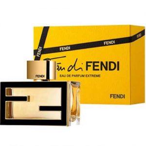 عطر ادکلن زنانه فندی فن دی اکستریم Fendi Fan di Fendi Extreme