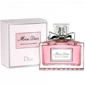 عطر ادکلن زنانه دیور میس دیور ابسولوتلی بلومینگ Dior Miss Dior Absolutely Blooming