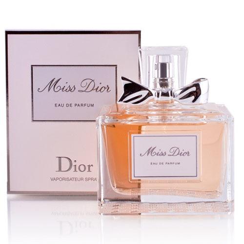 عطر ادکلن زنانه میس دیور پرفیوم Miss Dior