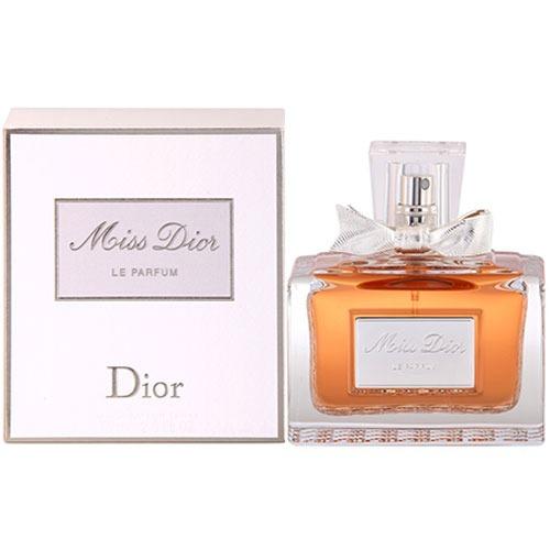 عطر ادکلن زنانه دیور میس دیور له پرفیوم Dior Miss Dior Le Parfum