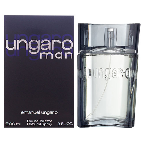 عطر ادکلن مردانه امانوئل آنگارو Emanuel Ungaro Man