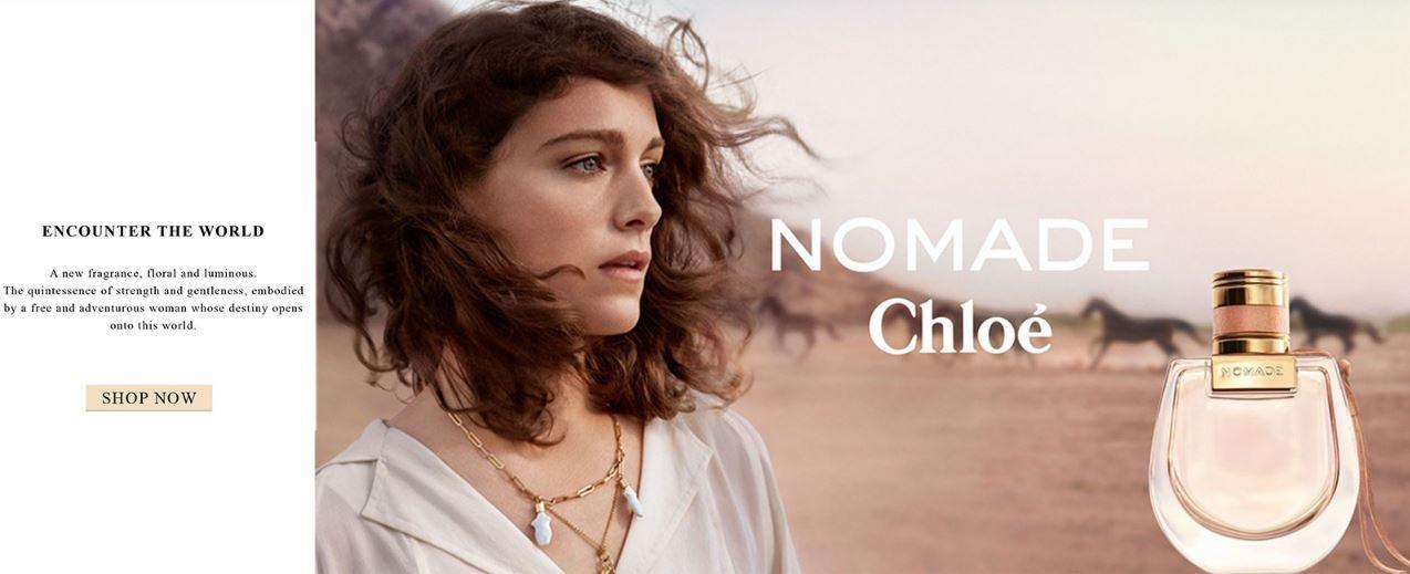 NOMAD CHLOE