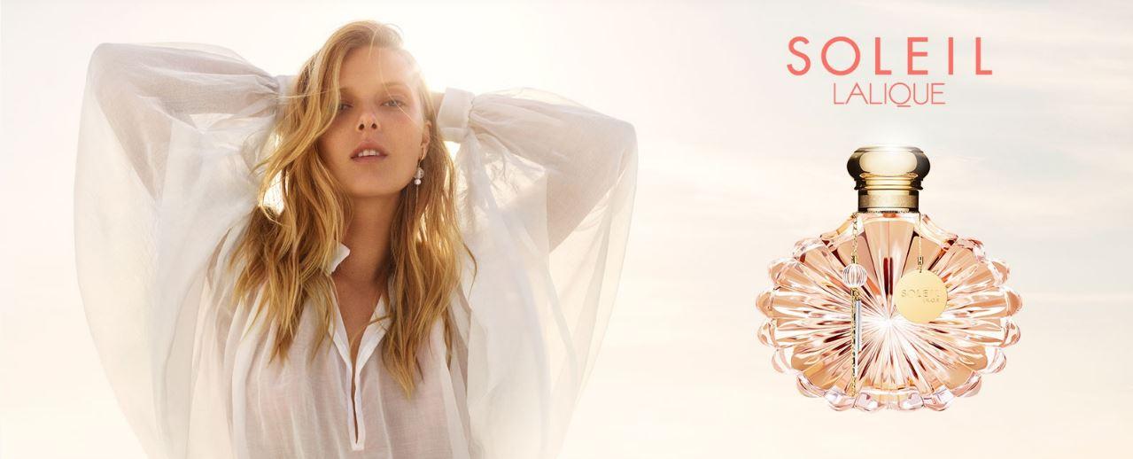 خرید SOLEIL LALIQUE ORIGINAL اصل اورجینال