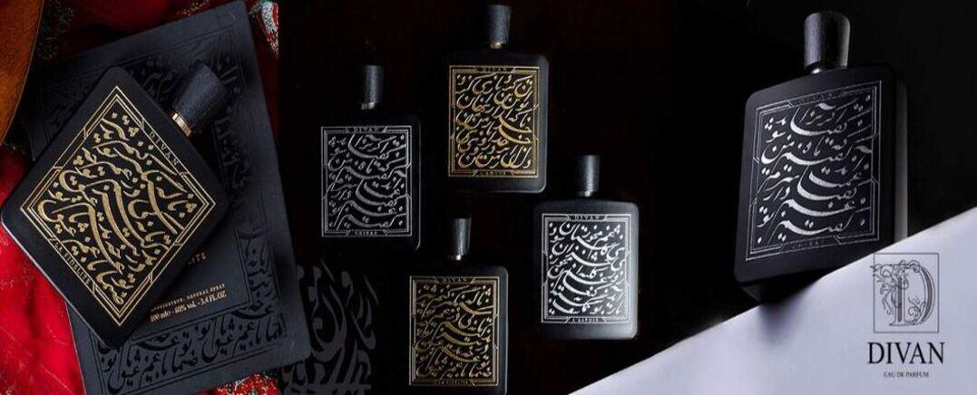خرید عطر دیوان شیراز
