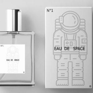 عطر فضا به فروش می رسد