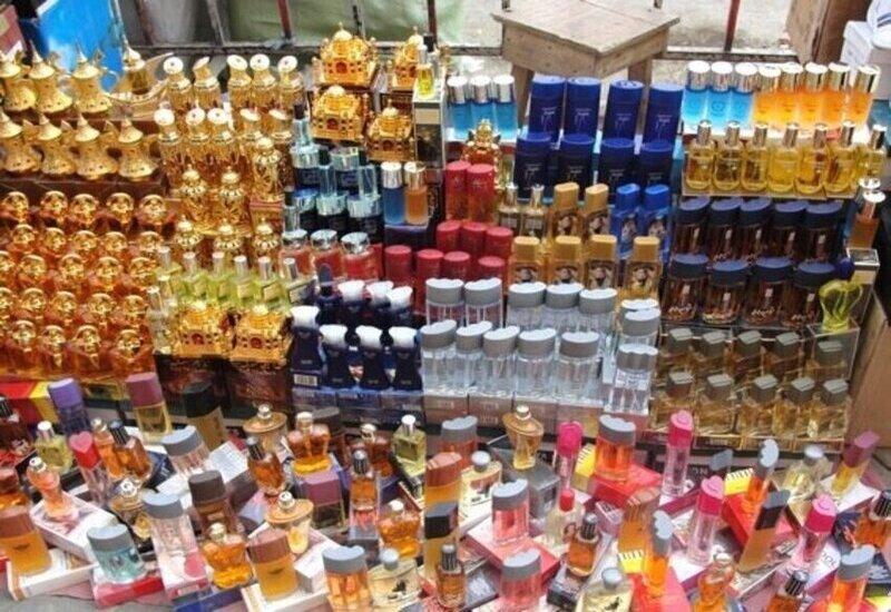 خرید عطر تقلبی روایتی از مشکلات زندگی اقتصادی و مالی