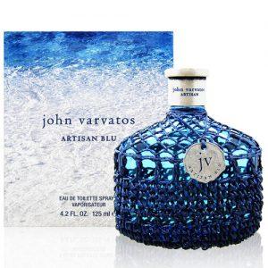 خرید عطر جان وارواتوس آرتیسان بلو-آبی 100 میل اورجینال از فرانس شاپ
