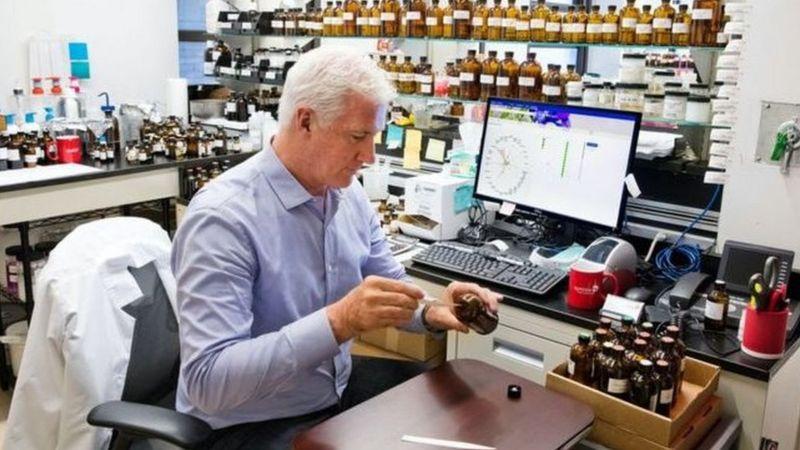 هوش مصنوعی برای جایگزین کردن عطرسازان طراحی نشده است