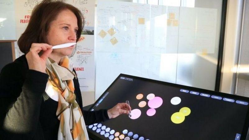 هوش مصنوعی و ساخت عطر در شرکت ادکلن سازی