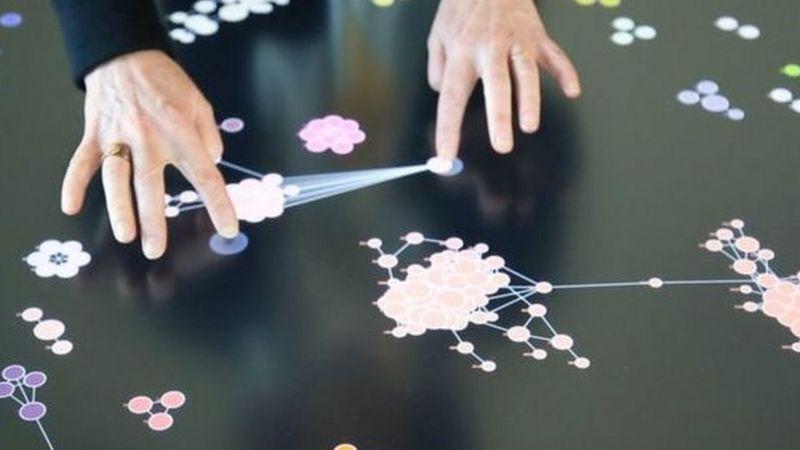 کارتو و هوش مصنوعی میتواند بسرعت عطرهای تازه بسازد