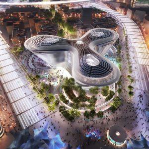 برگزاری نمایشگاه اکسپو دبی 2020
