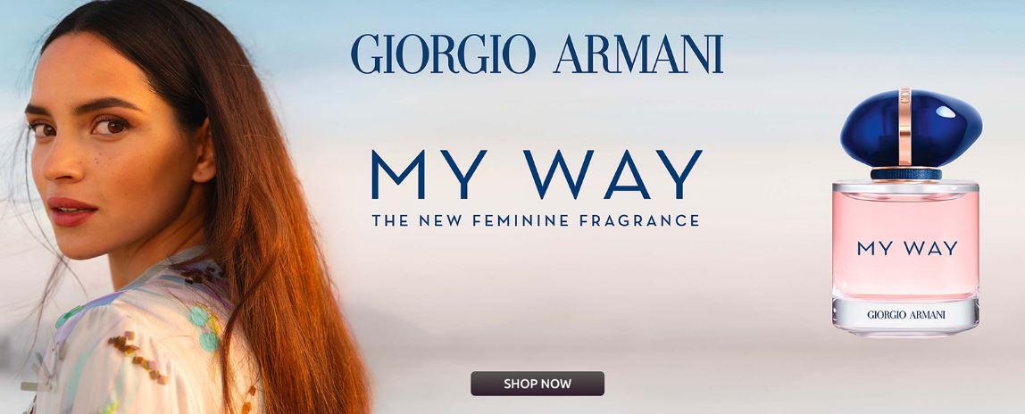 خرید عطر مای وی اورجینال-MY WAY
