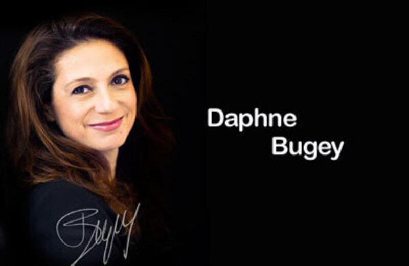 زندگینامه خانم دافنه بوژه - Daphné Bugey عطرساز فرانسوی