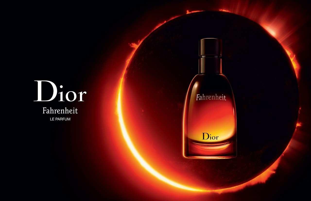 Dior Fahrenheit Le Parfum-دیور فارنهایت