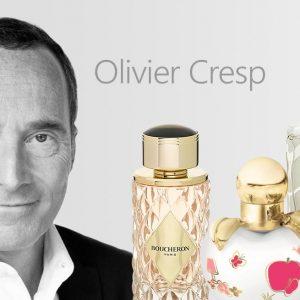 آشنایی با عطرساز بزرگ: اولیویه کرسپ-Olivier Cresp- الیویر کرسپ