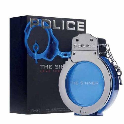 خرید اینترنتی عطر ادکلن پلیس سینر مردانه 100 میل اصل اورجینال از فروشگاه گالری عطر فرانس پاریس