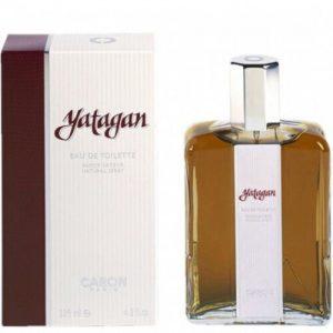 خرید اینترنتی عطر ادکلن کارون یاتاقان مردانه caron Yatagan EDT اصل 100 میل