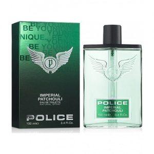 خرید عطر ادکلن پلیس ایمپریال پچولی مردانه 100 میل اصل اورجینال از فروشگاه گالری عطر فرانس پاریس